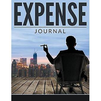Expense Journal by Publishing LLC & Speedy
