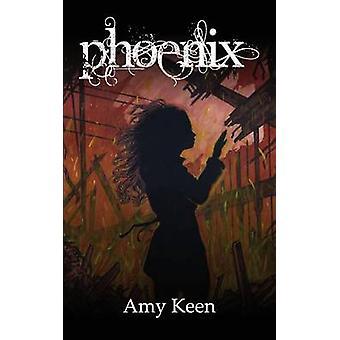 Phoenix by Keen & Amy