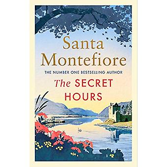 The Secret Hours by The Secret Hours - 9781471169625 Book