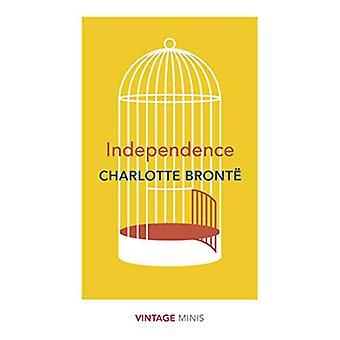 Independence - Vintage Minis by Charlotte Bronte - 9781784876050 Book