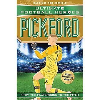 Pickford (Ultimate Football Heroes - International Edition) - include