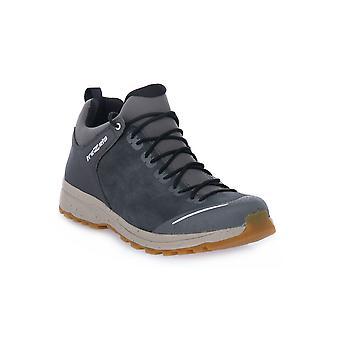 Trezeta avenue dark grey boots / boots