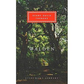 Walden or - Life in the Woods von Henry Thoreau - Verlyn Klinkenborg -