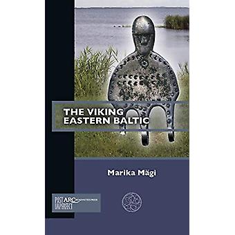 The Viking Eastern Baltic by Marika Magi - 9781641890977 Book
