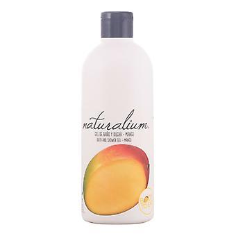Shower Gel Mango Naturalium (500 ml)