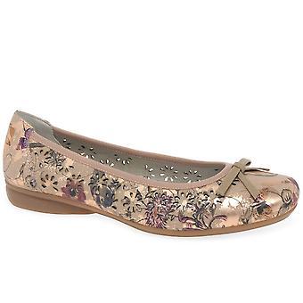Rieker Petra Damen Casual Schuhe