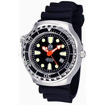 Tauchmeister Diver Craft 1000m Automatic Watch T0245