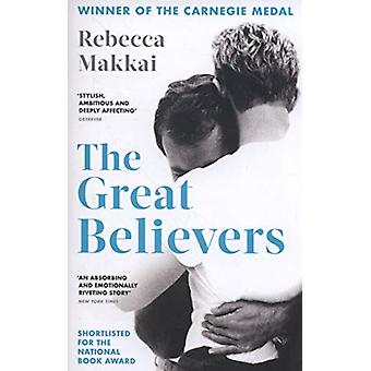 The Great Believers by Rebecca Makkai - 9780708899120 Book