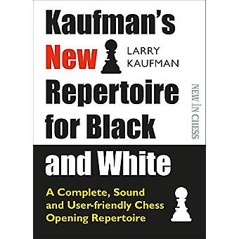 Kaufmans New Repertoire for Black and White - A Complete - Sound and U