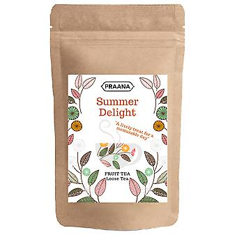Praana Tea - Summer Delight Fruit Infusion Catering Pack 500g
