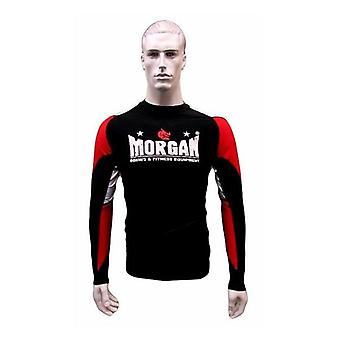 Morgan Compression Wear Long Sleeve