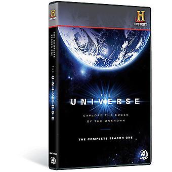 Universe - Universe: Season 1 [DVD] USA import