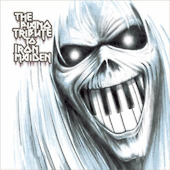 Tribute to Iron Maiden - Piano Tribute to Iron Maiden [CD] USA import