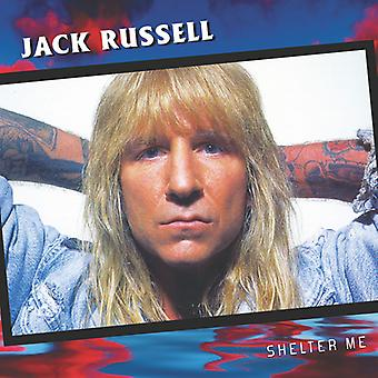 Russell*Jack - Shelter Me [CD] USA import