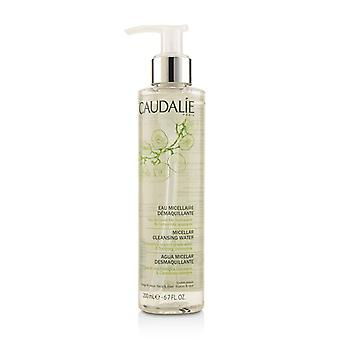Caudalie Micellar Cleansing Water - For All Skin Types 200ml/6.7oz