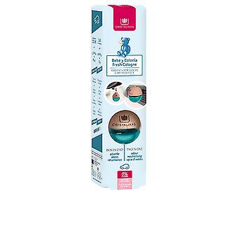 Cristalinas Coche Ambientador 0% #bebé 6 Ml Unisex