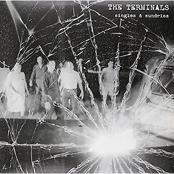 Terminals - Singles & Sundries [Vinyl] USA import