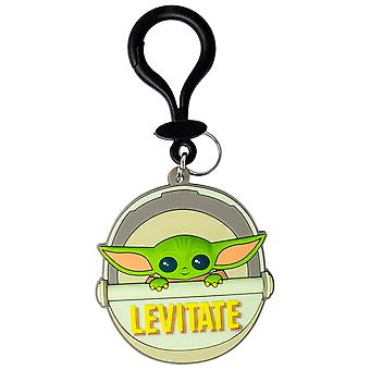 Star Wars The Child Levitate PVC Bag Clip