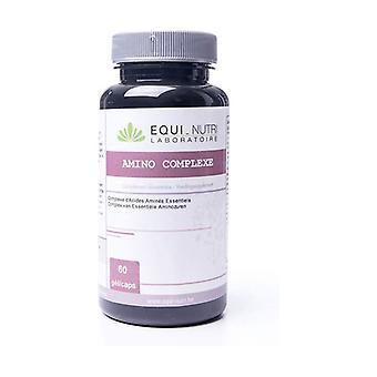 Amino complex 60 capsules