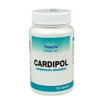 Cardipol 30 capsules