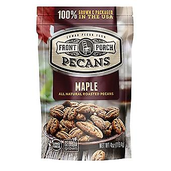 Front Porch Maple Roasted Pecans