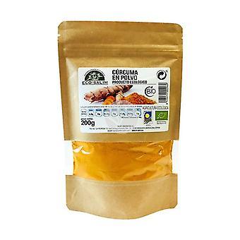 Turmeric powder 200 g