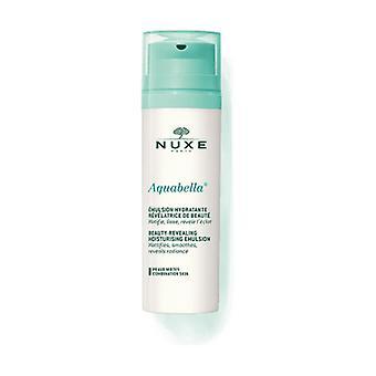 Aquabella Beauty Revealing Moisturizing Emulsion 50 ml (Floral)