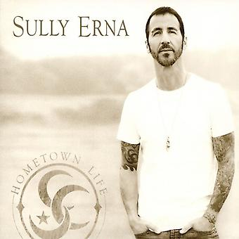 Sully Erna - importazione Hometown Life [CD] USA