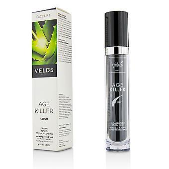 Age killer face lift anti aging serum for face & neck 213214 40ml/1.35oz