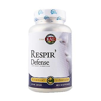 Respir #146 Defense 60 tabletten
