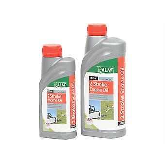ALM Gyártás OL001 2 Löket olaj 500ml ALMOL001