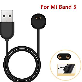 Charger Cable Data Cradle Dock-charging Cable Usb Charger Line For Xiaomi Mi-band 2/3/4/5