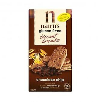 Nairns - Gluten Free Chocolate Chip