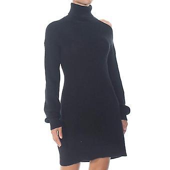Bar III | Cold-Shoulder Sweater Tunic