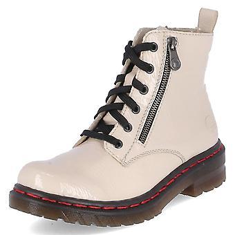 Rieker 7622160 universaalit talvi naisten kengät