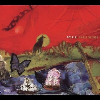 Bellini - Small Stones [Vinyl] USA import