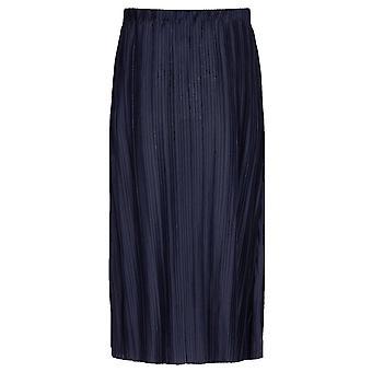 SOYACONCEPT Soyaconcept Navy Skirt Kirit 24797