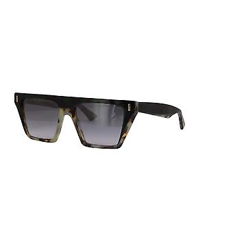 Cutler and Gross 1352 03 Knightsbridge Green Glasses