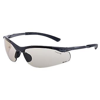 Bolle Safety CONTOUR PLATINUM® Safety Glasses - CSP PSSCONT-C10