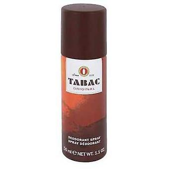 Tabac By Maurer & Wirtz Deodorant Spray 1.1 Oz (men) V728-549785