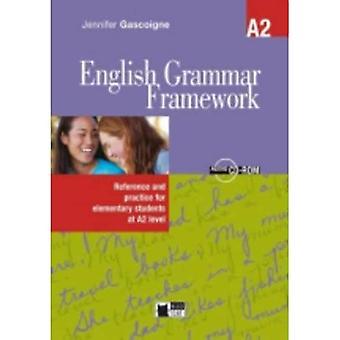 English Grammar Framework A2+cd