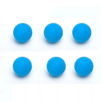 Table Tennis Multicolor Balls, Ping-pong Balls For Racquet Sports Competition