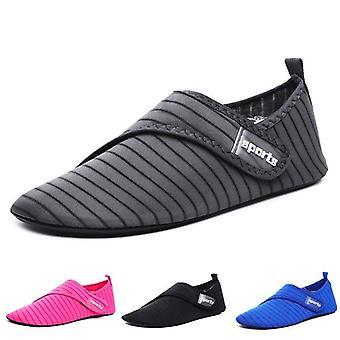 Beach Aqua Seaside Water Shoes, Boso Pływanie Kapcie, Skarpety nurkowe, Kobiety