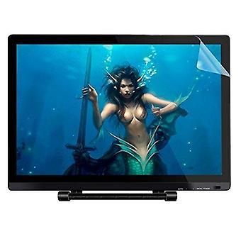 21,5 inch monitor beschermende film transparante film voor Ug2150 grafische tekening