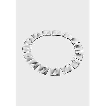 كاليفالا كولير المرأة الكواكب الوديان الفضية 235101041 طول مم 410