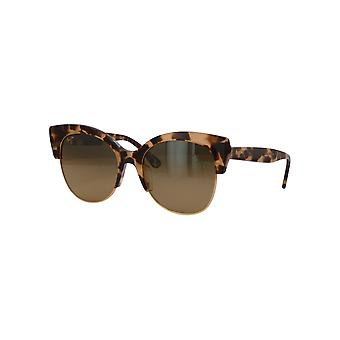 Maui Jim Mariposa HS817 10L Tortoise with Gold/HCL Bronze Sunglasses