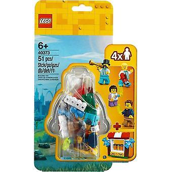 LEGO 40373 Tivoli MF tarvikkeet setti