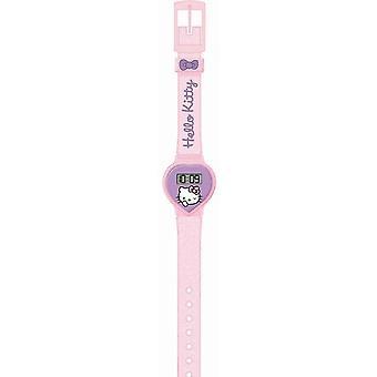 Hello kitty watch lcd watch hk25914