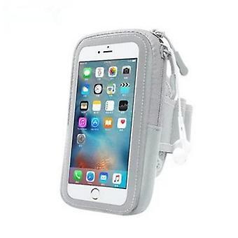 Sports Running Armband Waterproof Mobile Phones Brassard Holder
