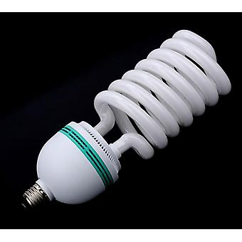 High Power Spiral Tube Energy Saving Environmental Protection - E27 Light Bulb